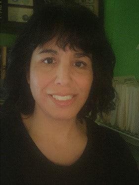 Leslie Ann Anderson