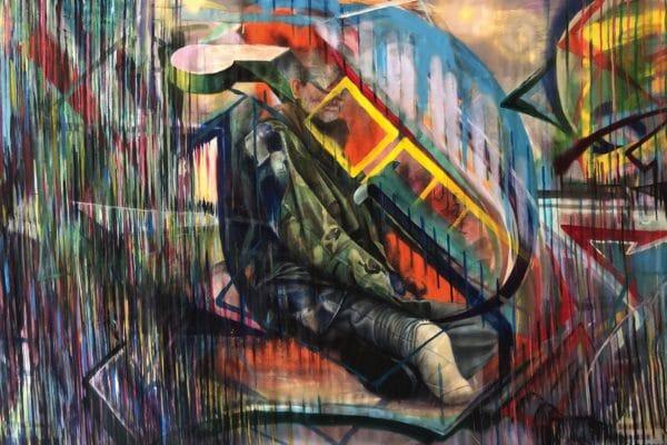 MONESK DEC ART Victor F